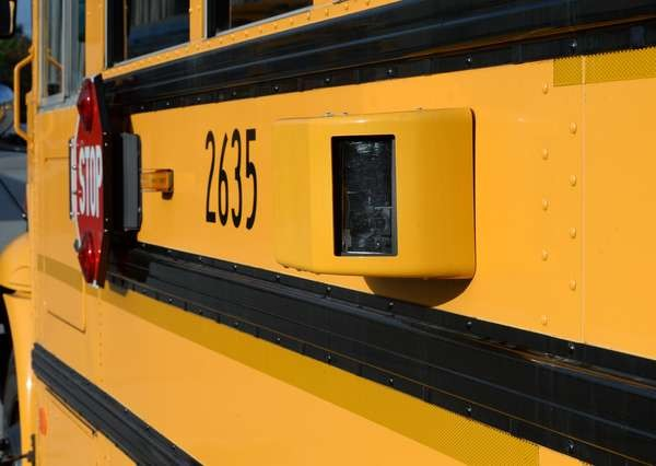 Do School Bus Cameras Work?