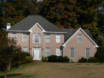 Forsyth County Forfeits an Entire House