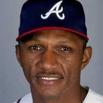 Former Atlanta Braves Outfielder Otis Nixon Arrested - Again